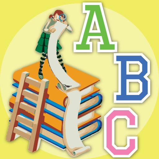 ABC Kids Words HD
