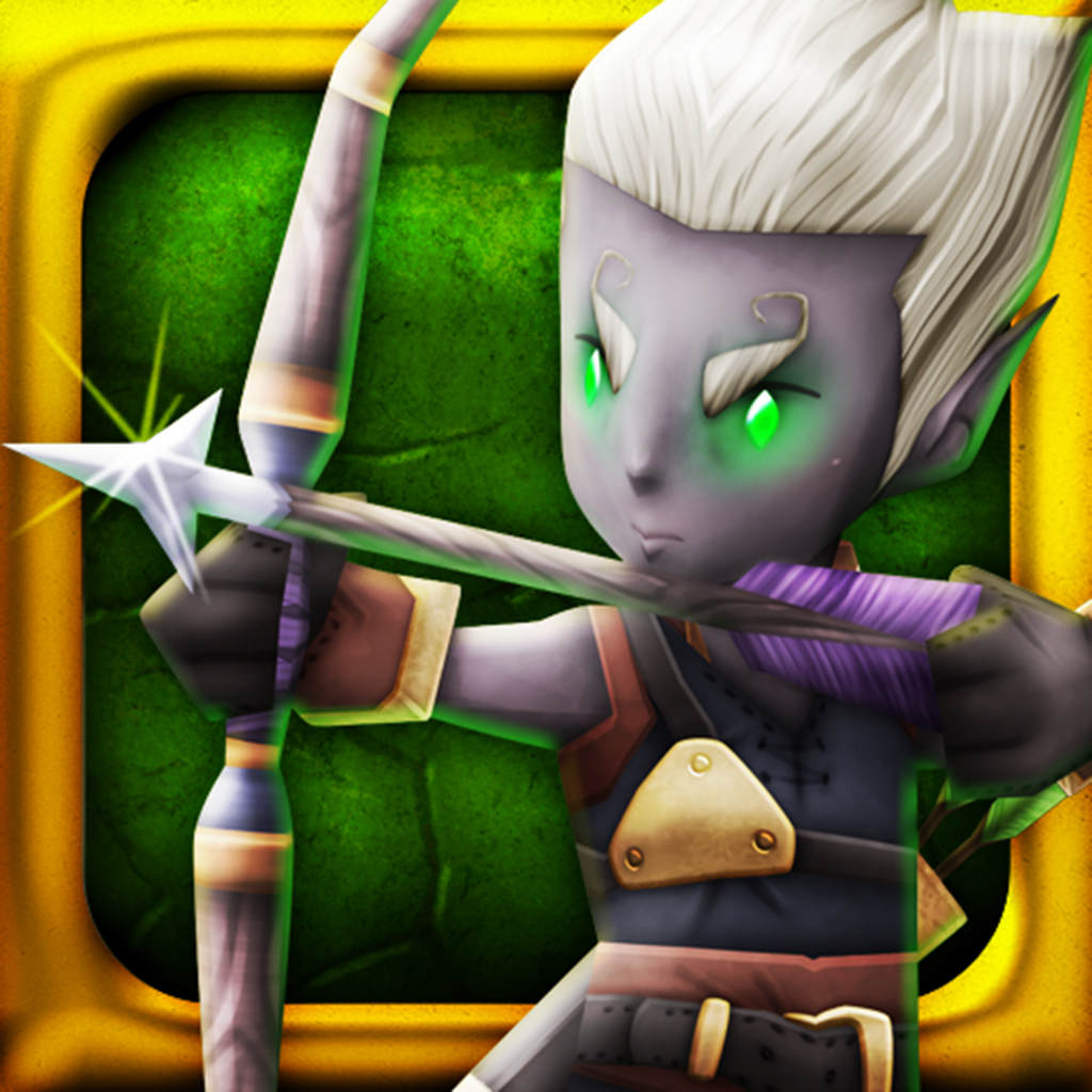 Pocket RPG iPhone Edition