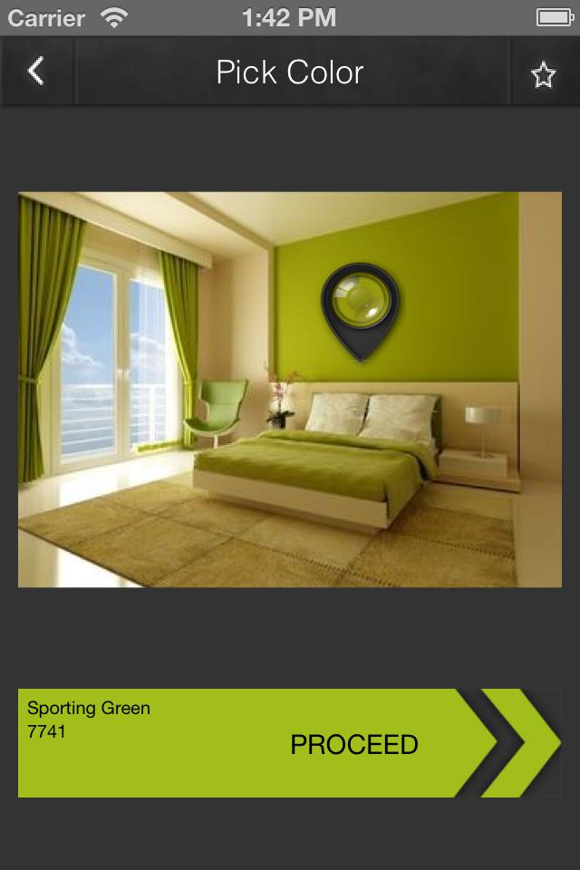 Asian Paints Colour Scheme Pro | iPhone Lifestyle apps | by