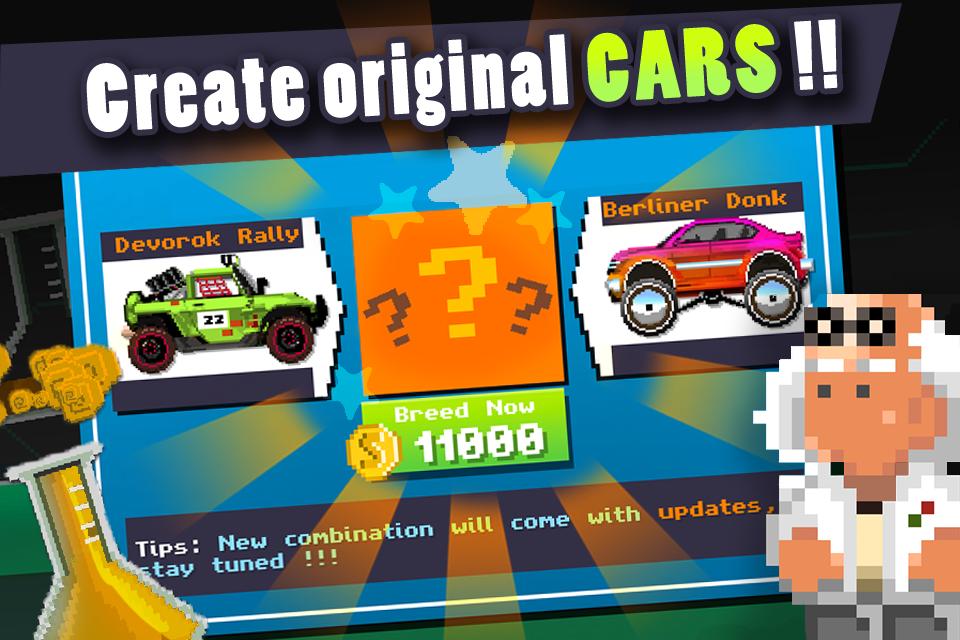 Motor World Car Factory screenshot 4