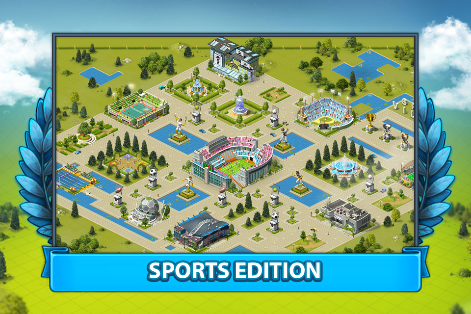 My Country: build your dream city screenshot 5