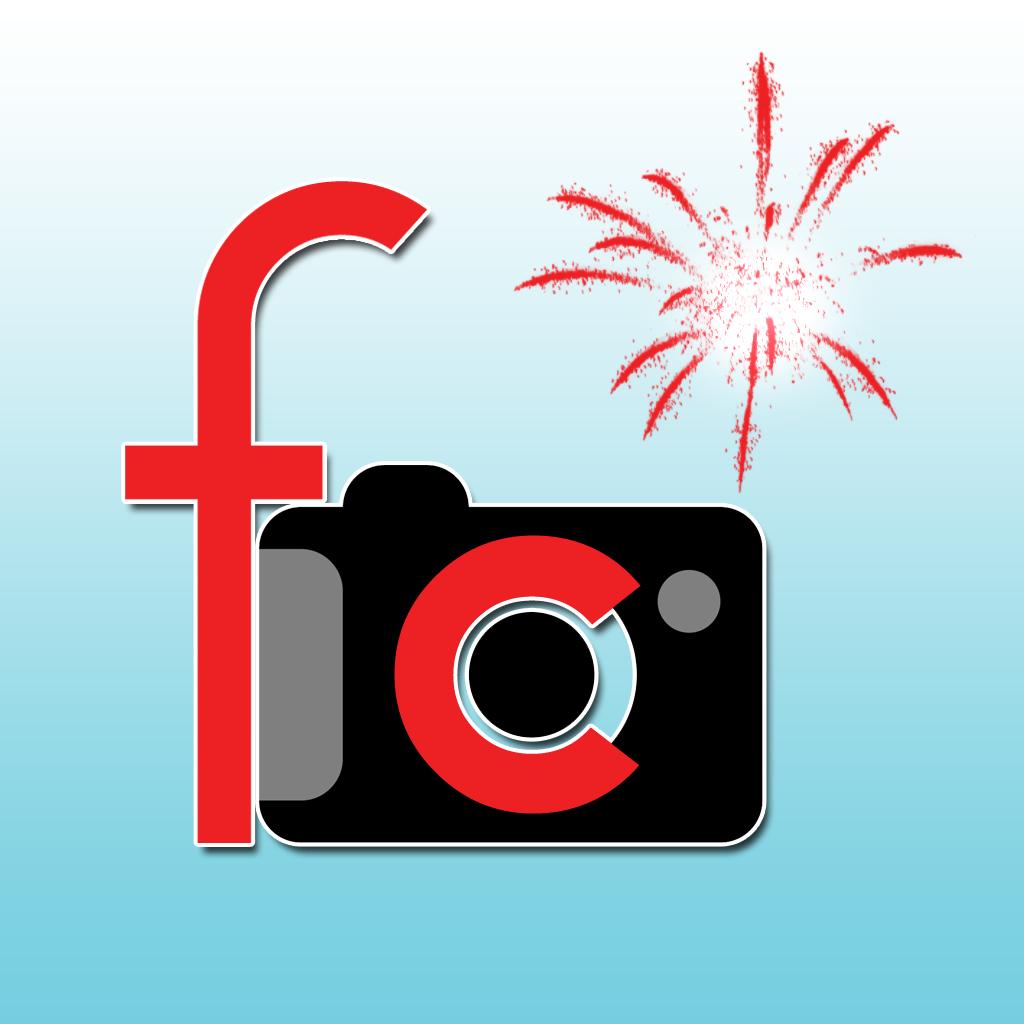 FireworkCam