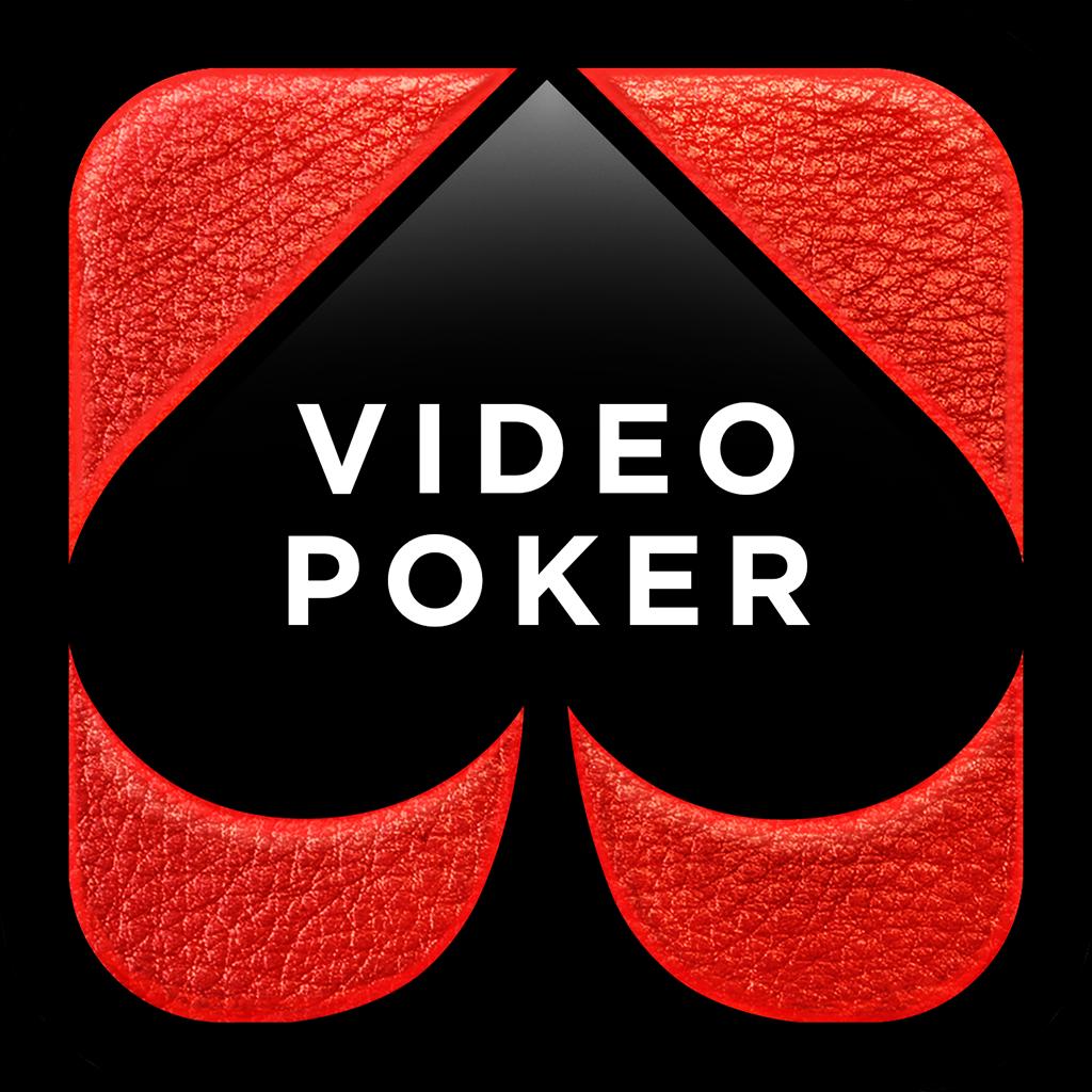 Video Poker by Happymagenta