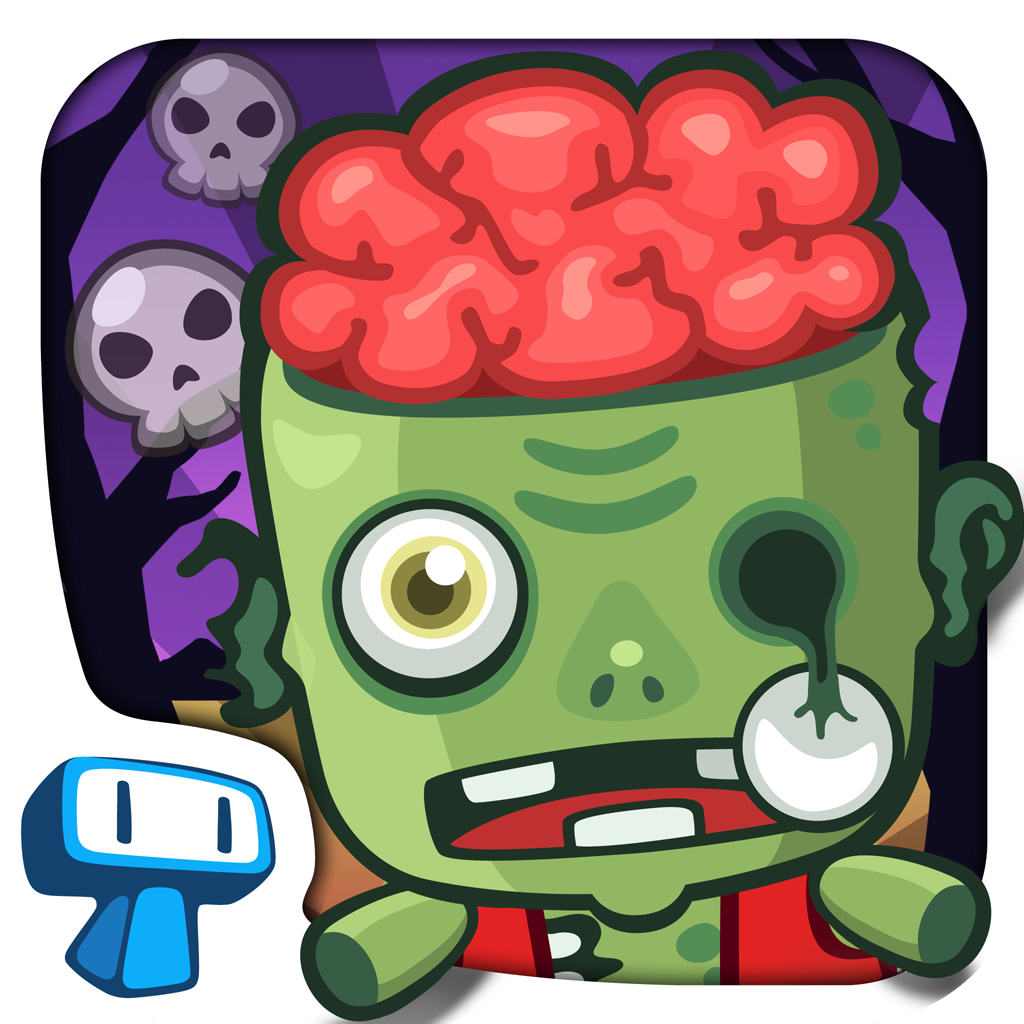 Monster Defense - Magic Tower Puzzle Game