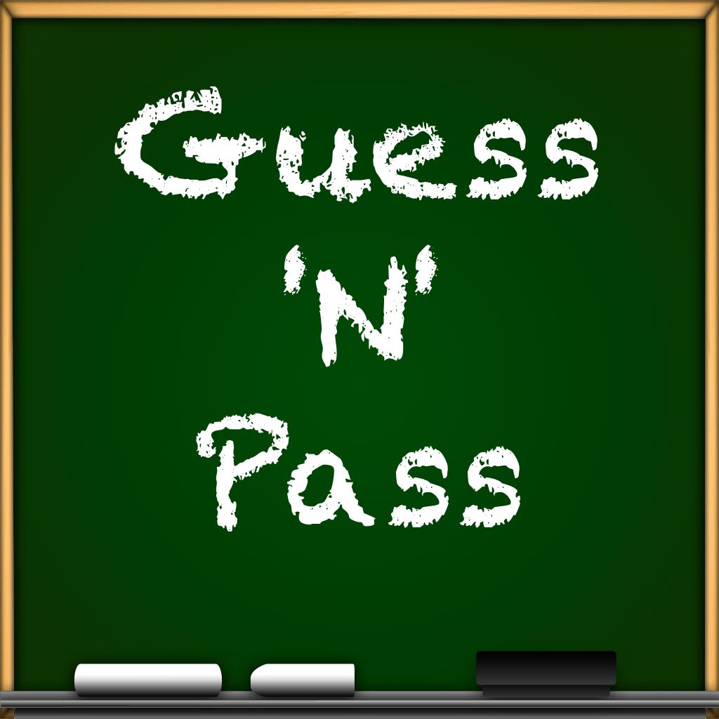 Guess 'N' Pass