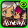 The FULL game of ADVENA is FREE for a limited time