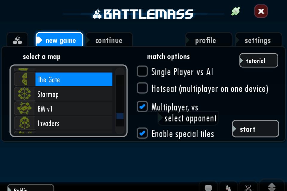 Battlemass screenshot 3
