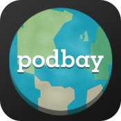 Podbay Pro - A fast and easy app for streaming podcasts