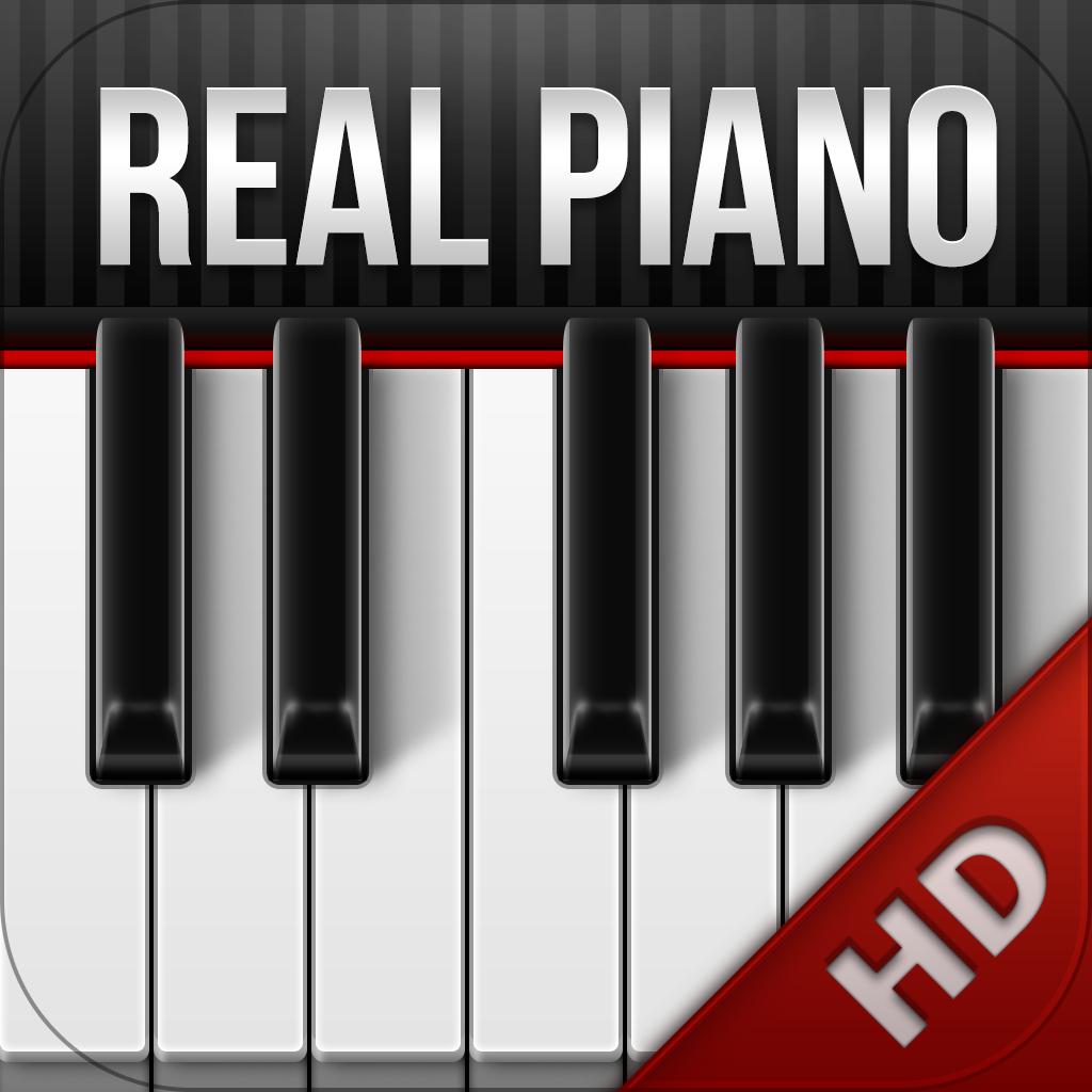 Real Piano HD Pro