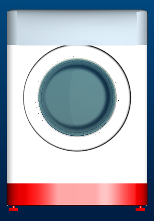 WashSpeed Screenshot