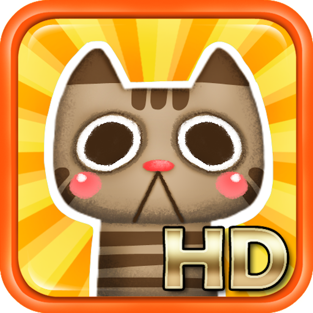 Mamak Dash HD - Crazy Kitty