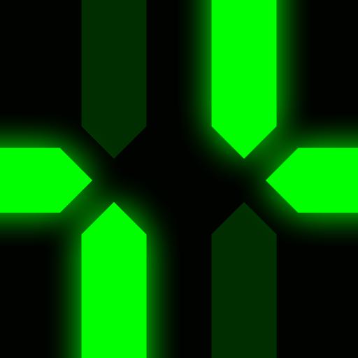 SpeedGlow Speedometer