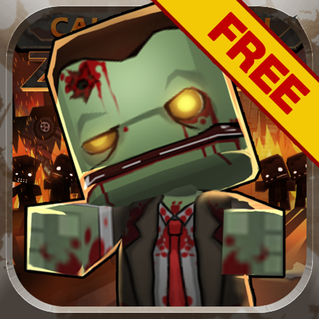 Call of Mini: Zombies Free