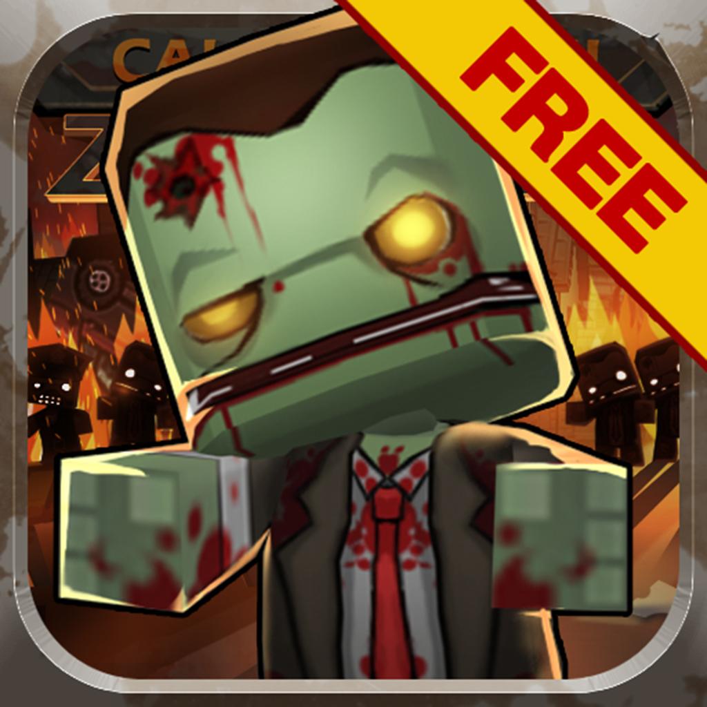 Call of Mini: Zombies Free