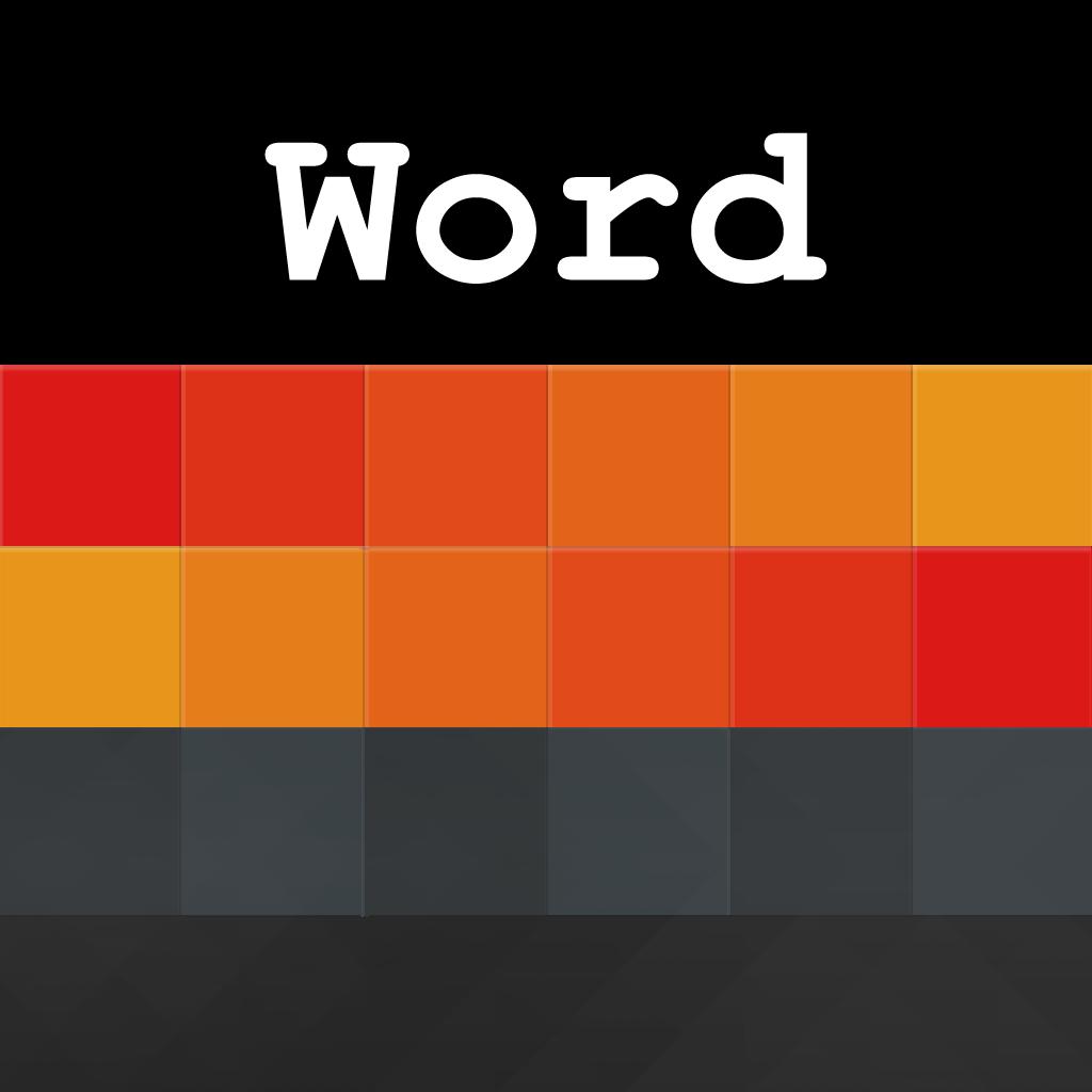 Path Word
