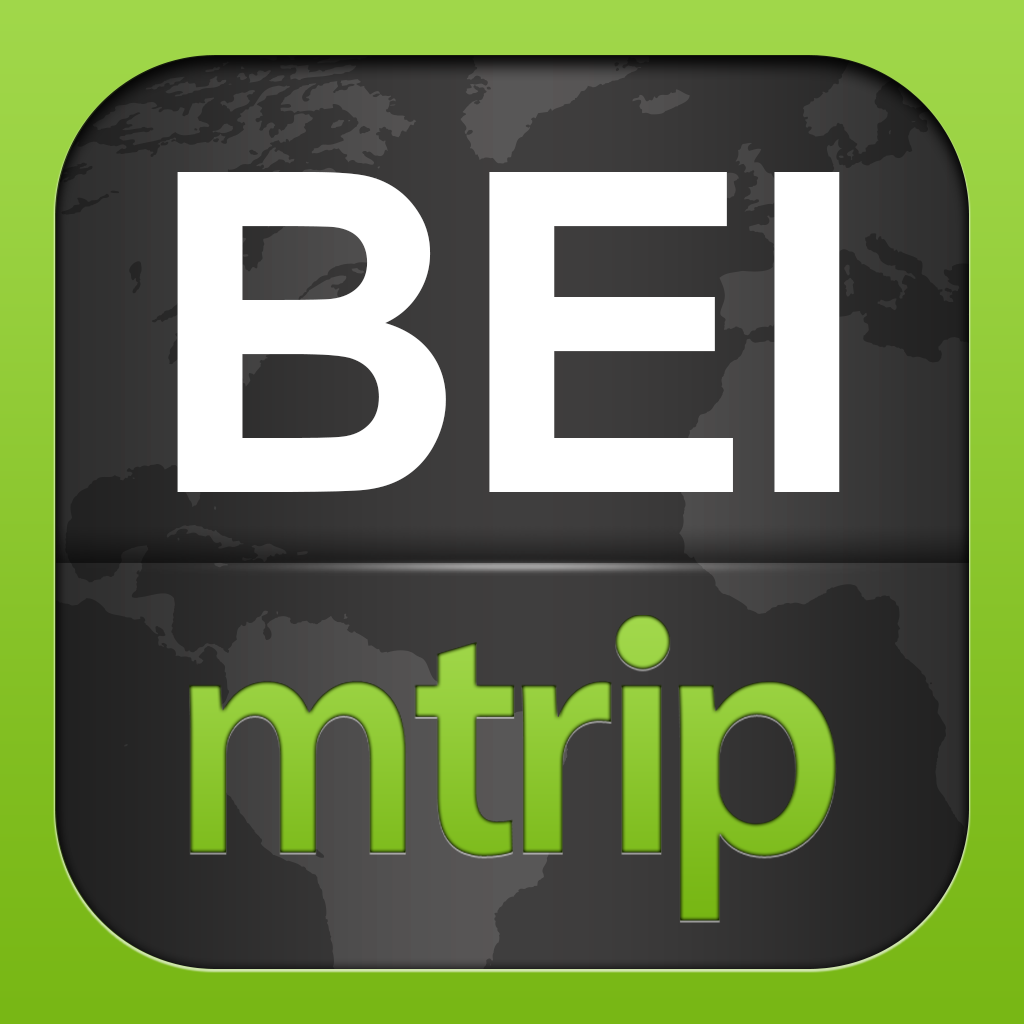 Beijing Guide (with Offline Maps) - mTrip