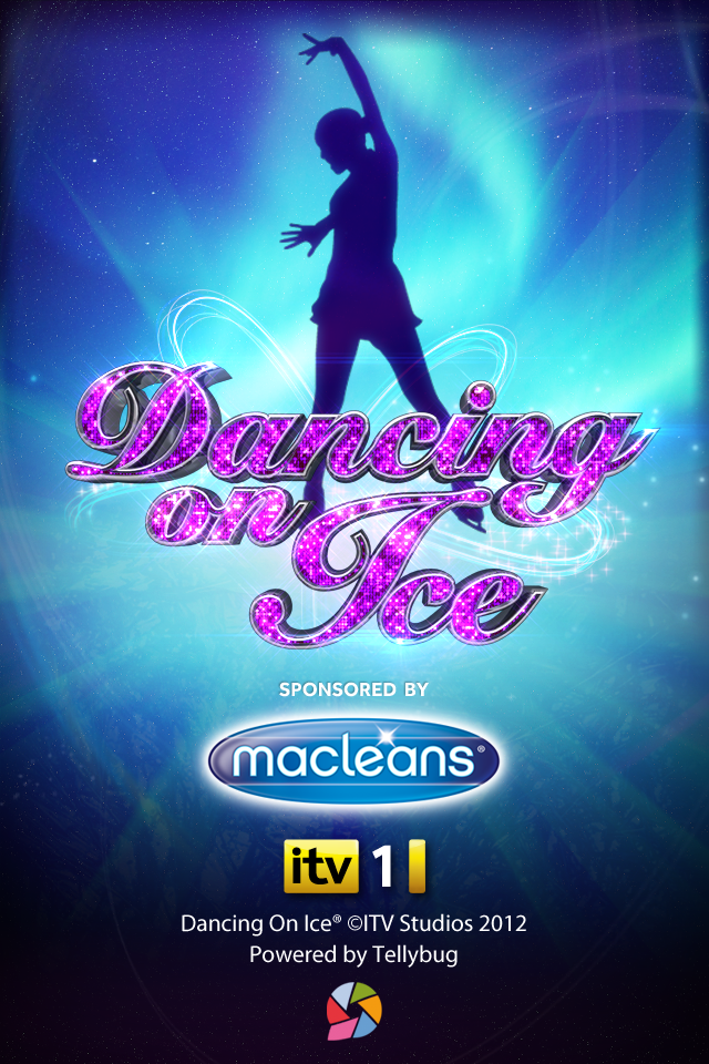 Dancing on Ice screenshot #3