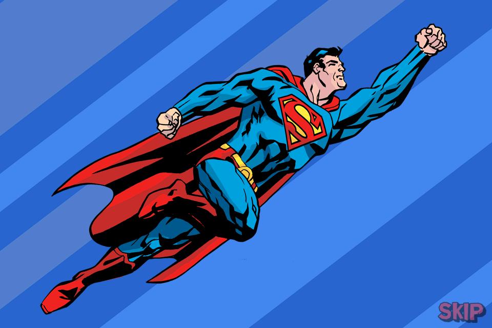 Superman screenshot #1