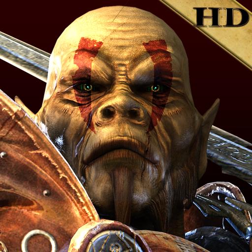 Two Worlds II™ Castle Defense HD