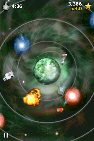 Moonz screenshot 1