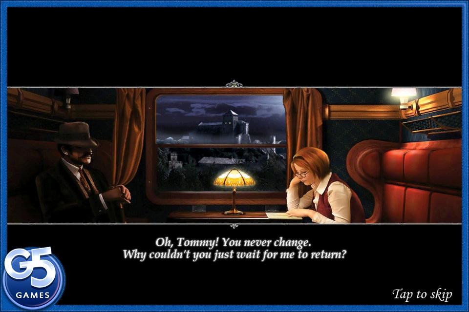 Treasure Seekers 2: The Enchanted Canvases  Free screenshot #4
