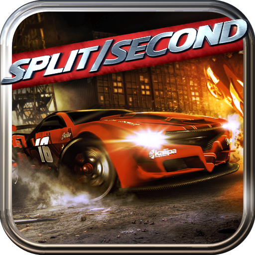 Split/Second for iPad Review