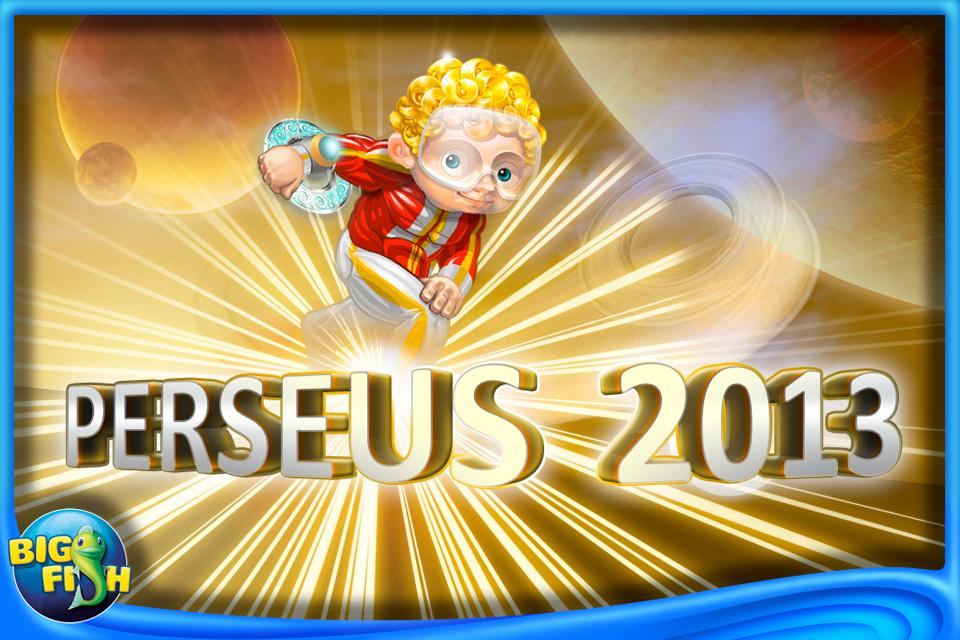 Perseus 2013 screenshot #1