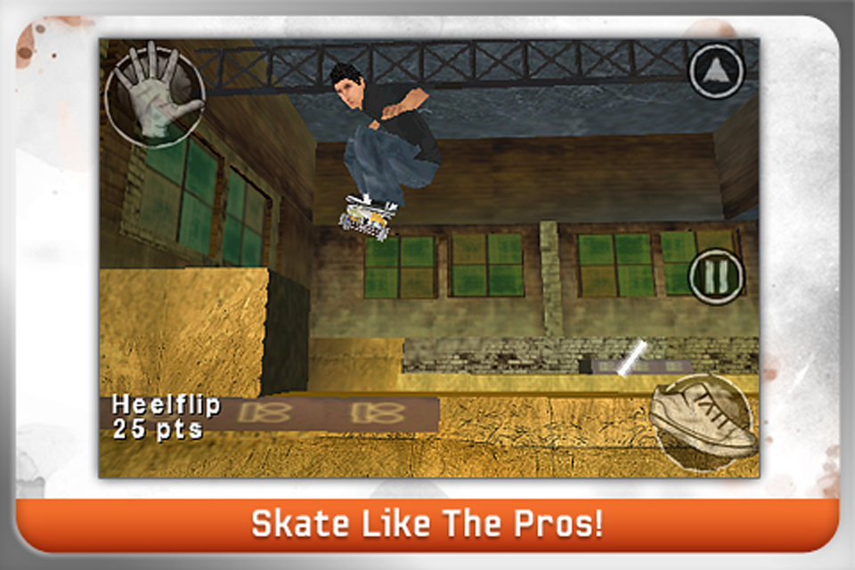Skate It by EA FREE image #1