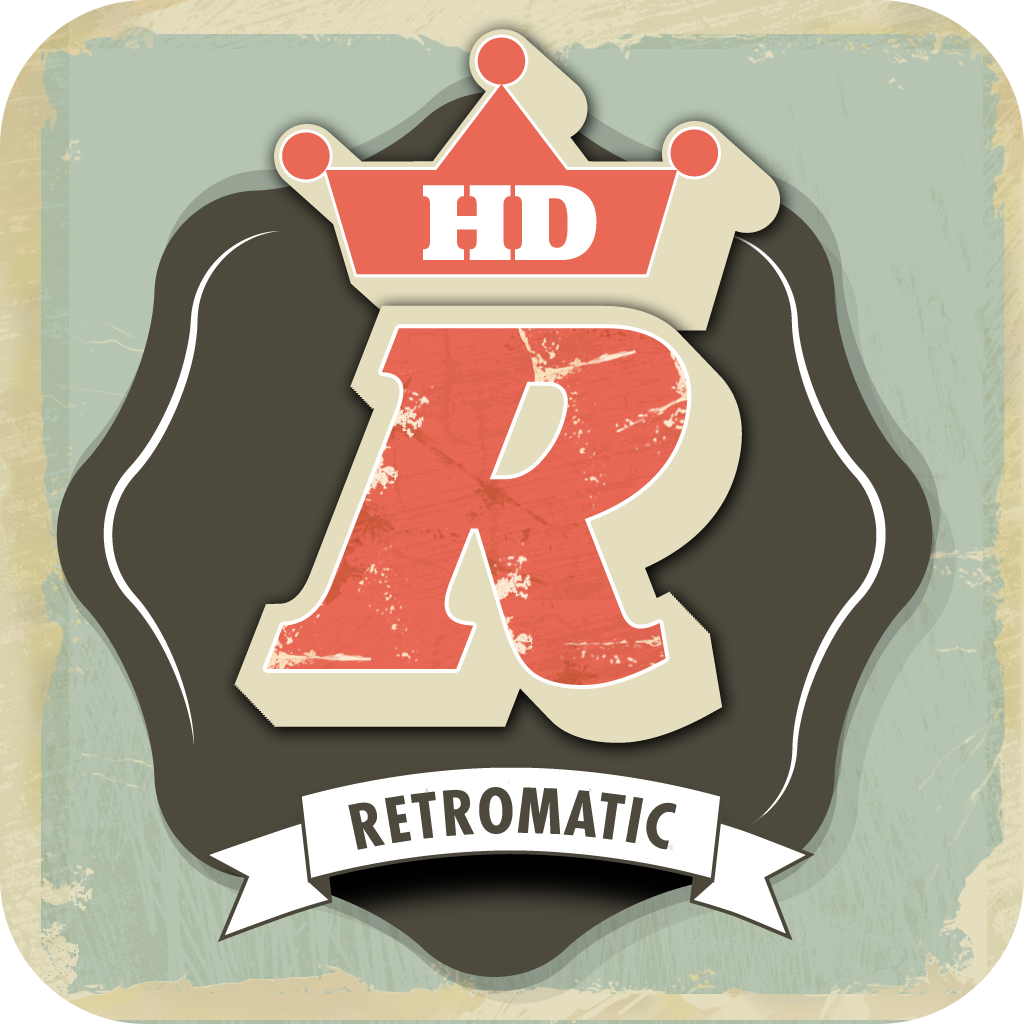 Retromatic HD