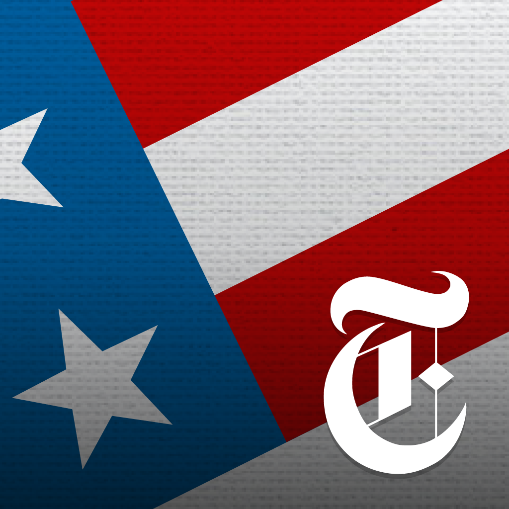 NYTimes Election 2012 Review