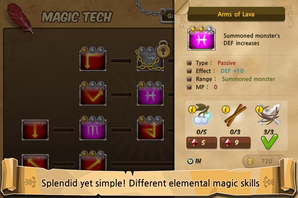Little Wizard screenshot #5
