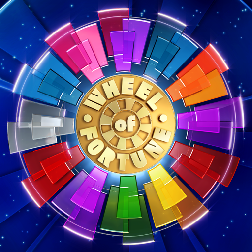 Wheel of Fortune Platinum