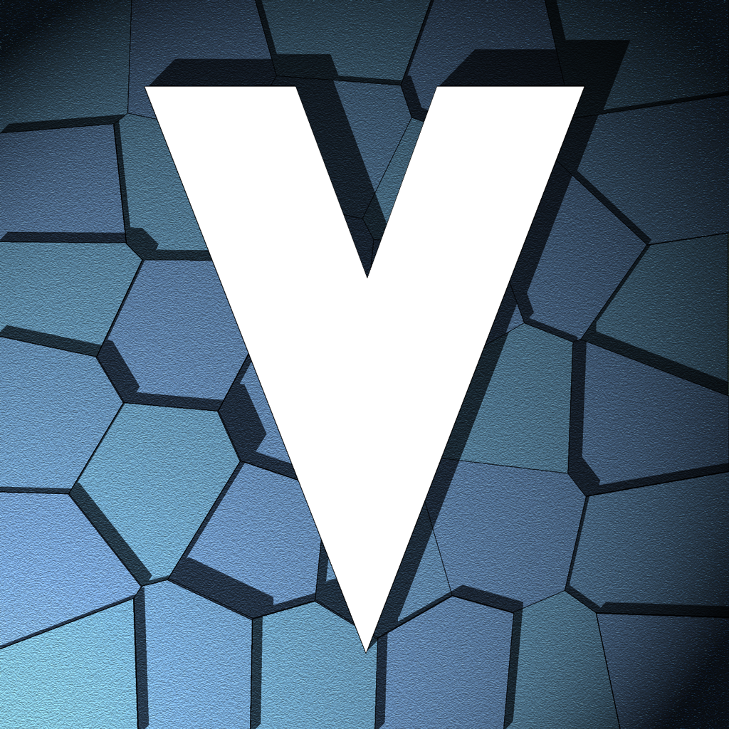 Voro - unique and addictive puzzler