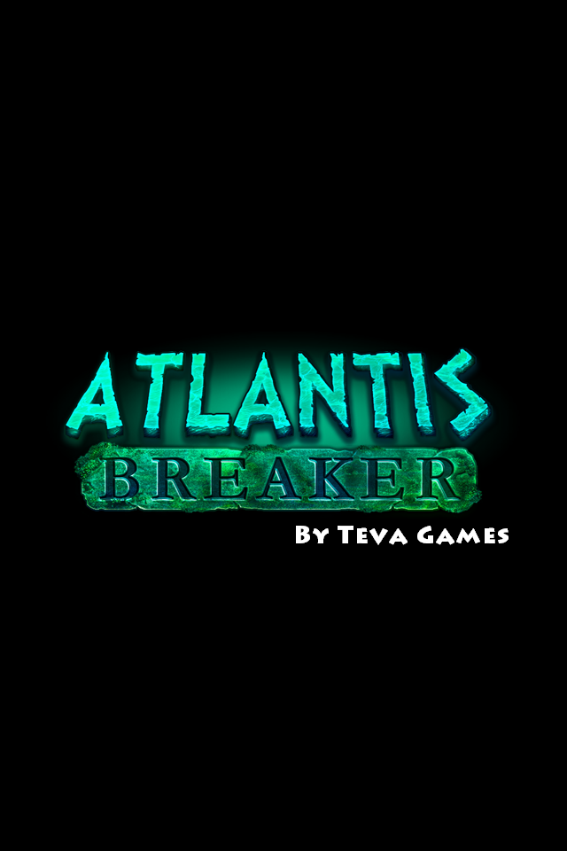 Atlantis Breaker HD Screenshot