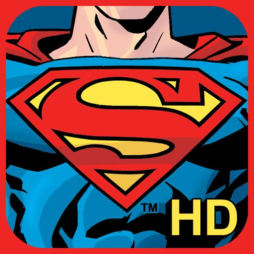 Superman HD