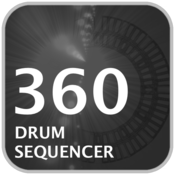 360 Drum Sequencer
