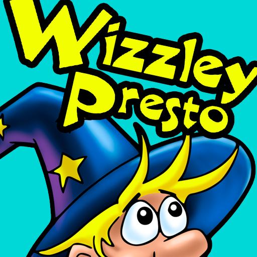 Wizzley Presto and the Vampires Tomb