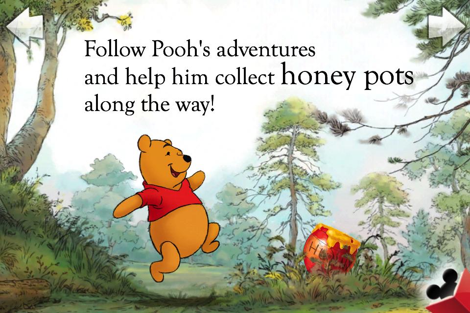Winnie the Pooh Puzzle Book screenshot #5