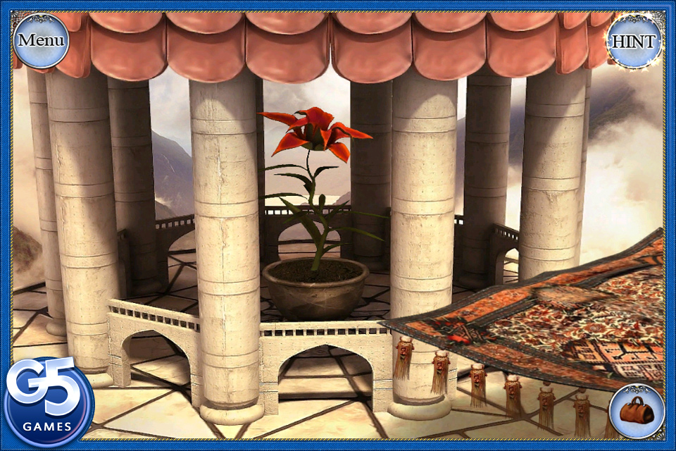 Treasure Seekers 2: The Enchanted Canvases  Free screenshot #3