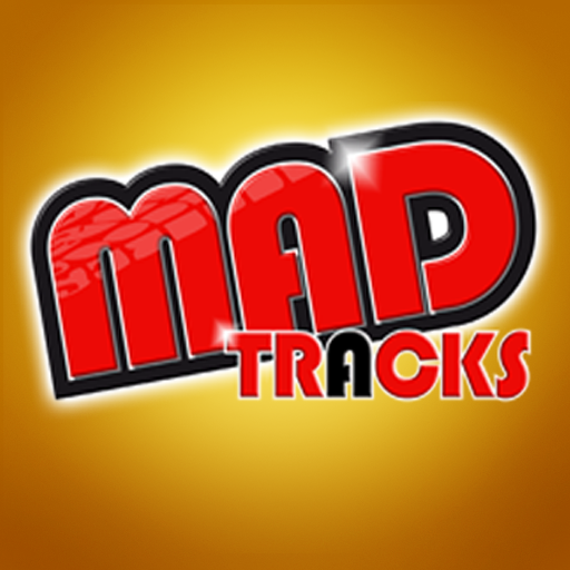 Mad Tracks Starts Driving Like Crazy All Over the App Store