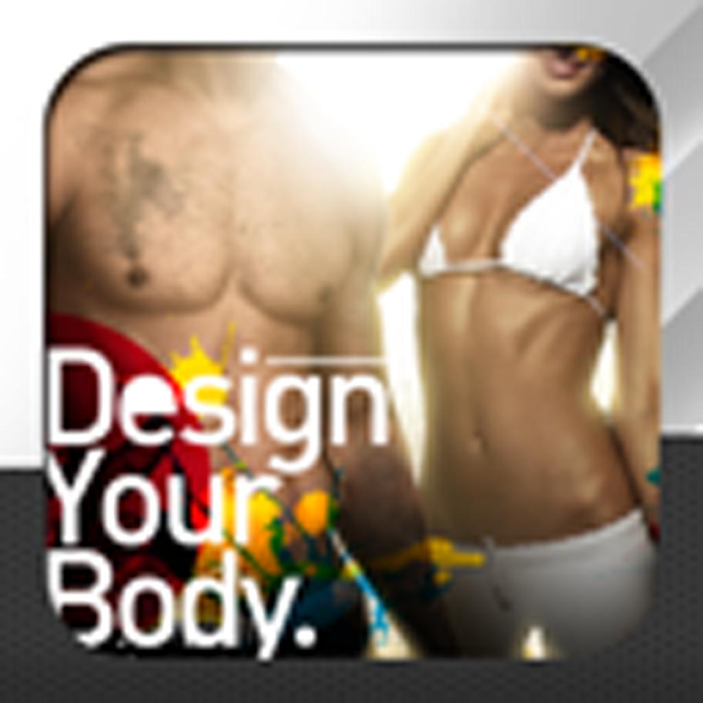 DesignYourBody