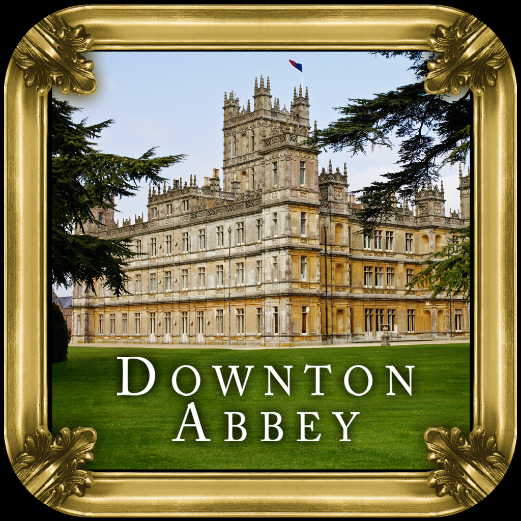 Explore Downton Abbey