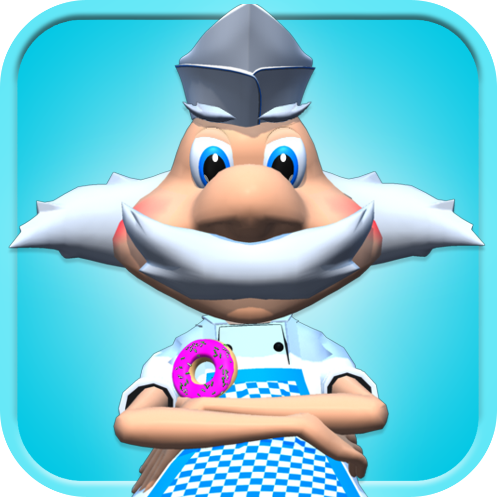 Donut Wars HD