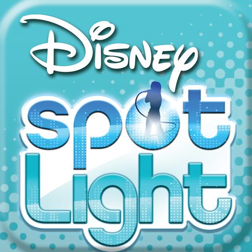 Disney Spotlight Karaoke