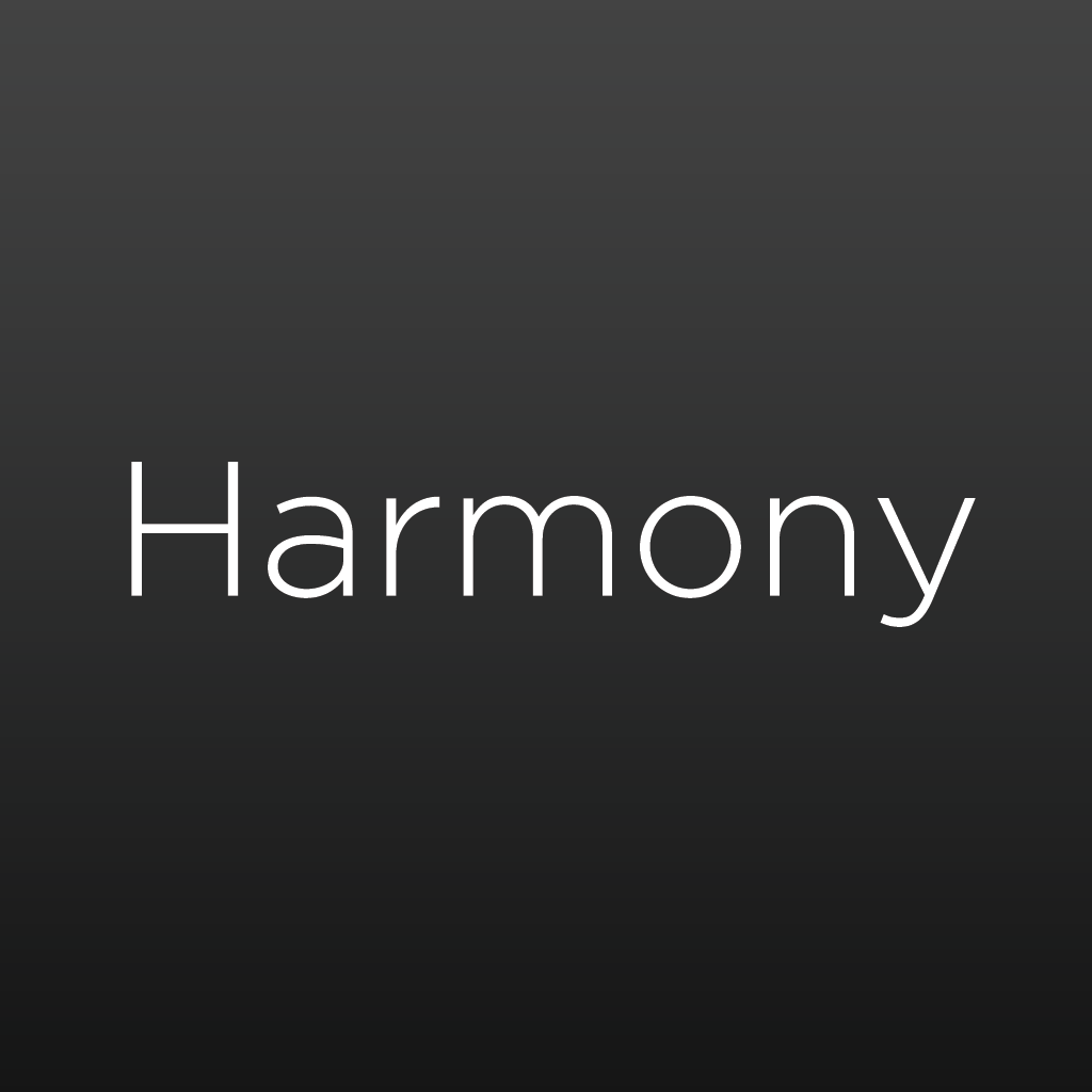 Harmony® Control