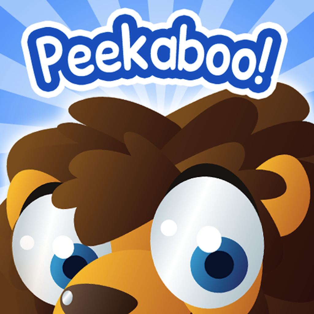 Peekaboo! Guess Who?