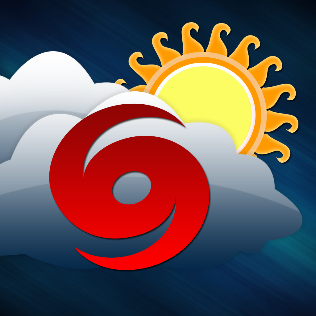 Intellicast HD - Weather Radar, Storm Tracking, Precision Forecasts, and Maps