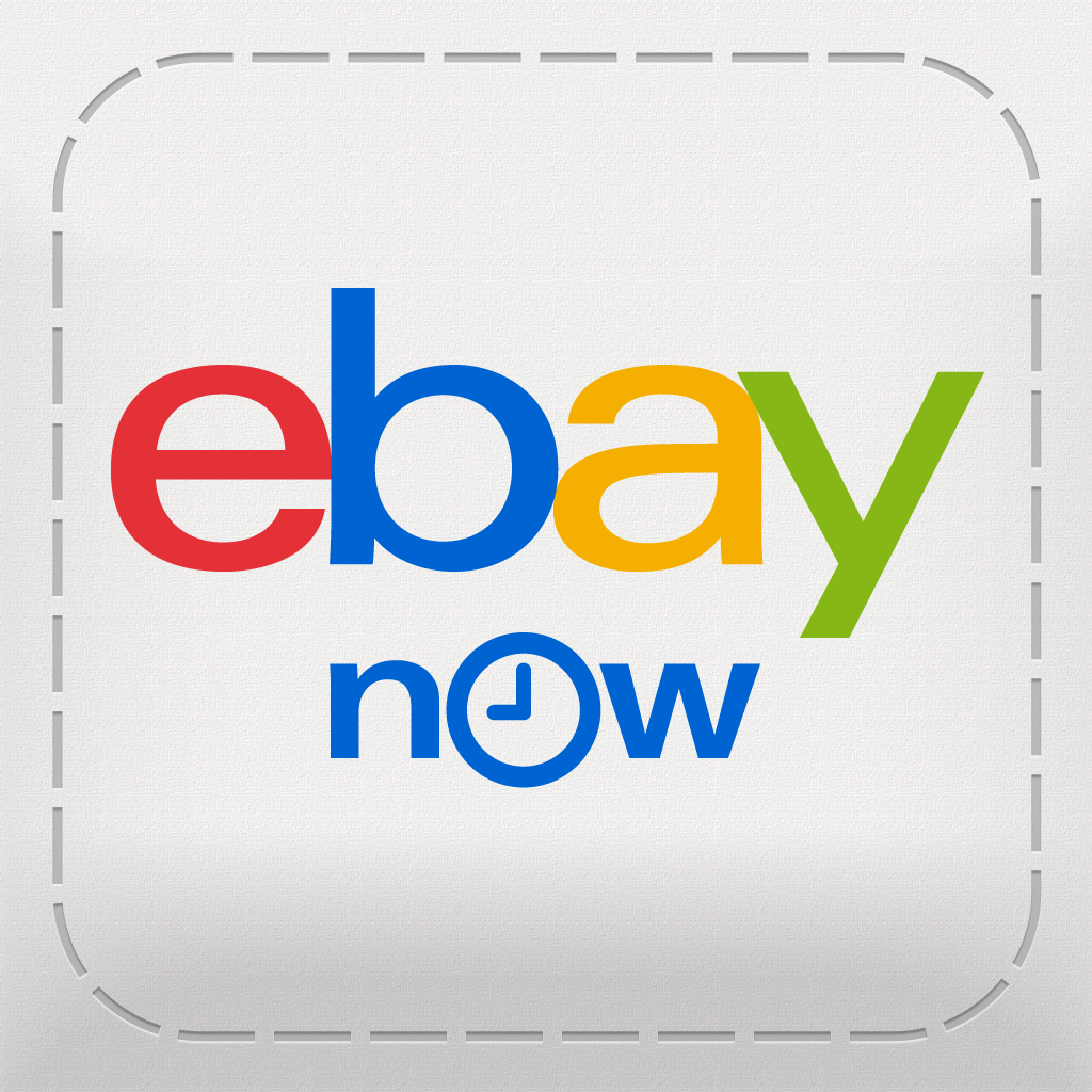 eBay Now - Delivery in About One Hour from Local Stores in NYC, SF, and SJ