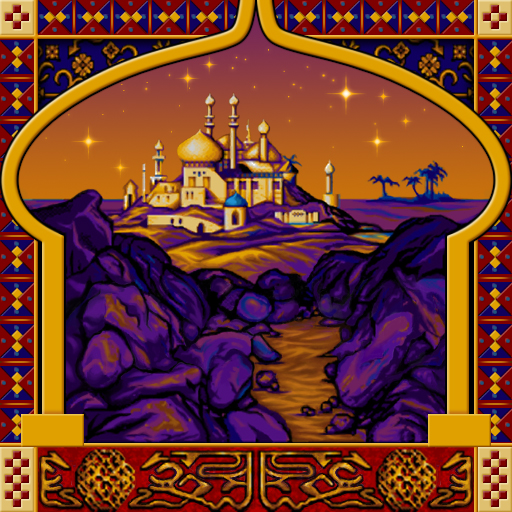 Prince of Persia® Retro