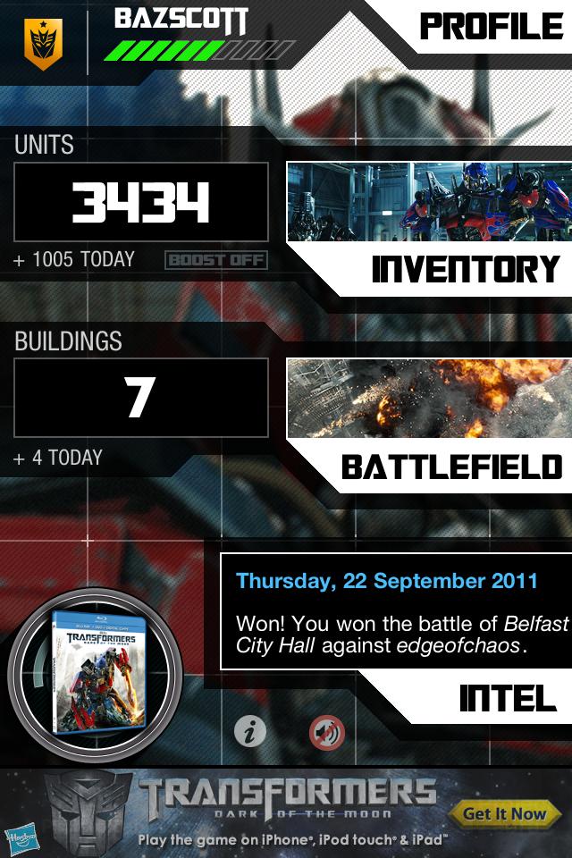 TF3 BATTLE ZONE screenshot #1